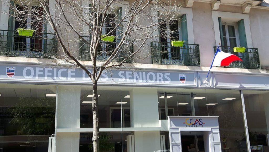 office des seniors